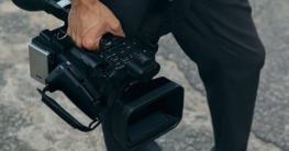 4K Videokamera kaufen