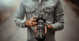 Geld mit Fotografieren verdienen