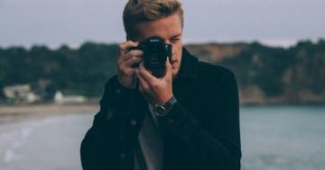 Wichtige Kamera Eigenschaften