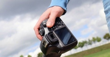 Technische Daten bei Kameras